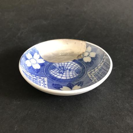 骨董の小皿 K-5