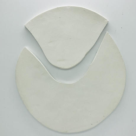 Flat plate円2B