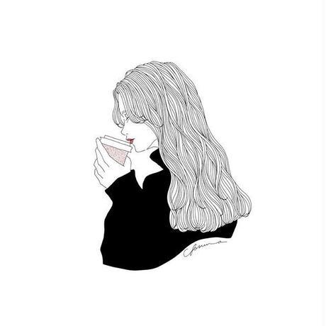 order illust(1人)三原様専用購入ページ