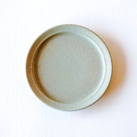 rim plate S   green