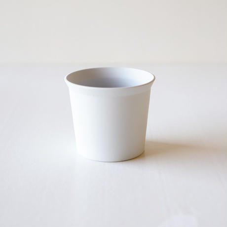 TY Coffee Cup  Gray