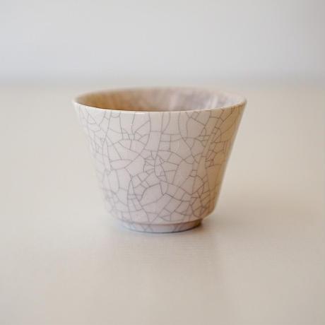 碗   墨貫入(桜)