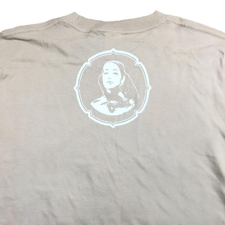 銘菓 美味しい中島ゆかりTシャツ