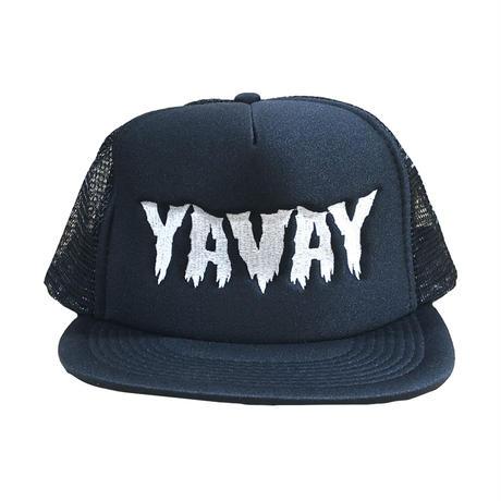 YAVAY メッシュキャップ (制御不能ver.)