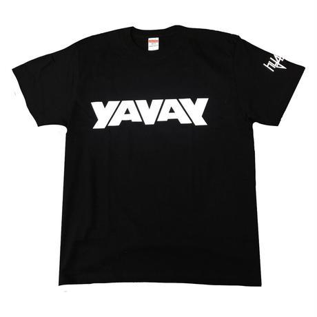 元祖YAVAY Tシャツ (復刻版)