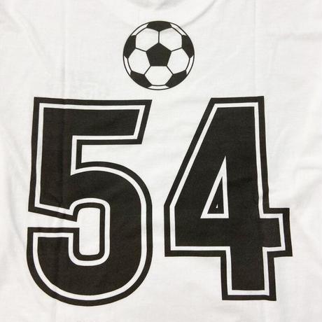 坂越のサッカー54ロンT