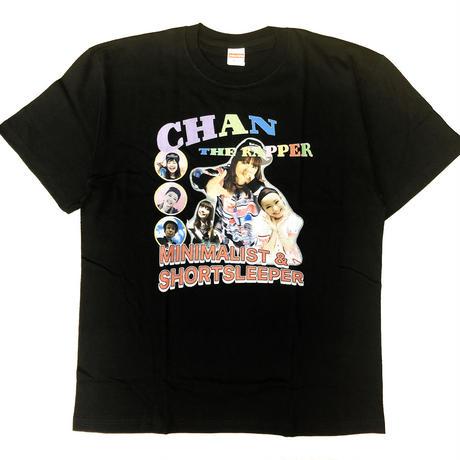 チャン・ザ・ラッパー Tシャツ