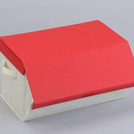 スタッキングボックス2個セット