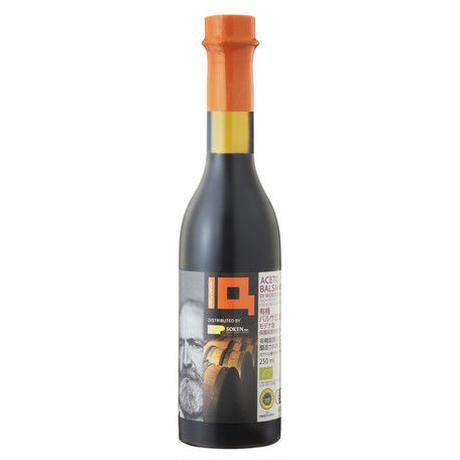 ジロロモーニ有機バルサミコ酢250ml