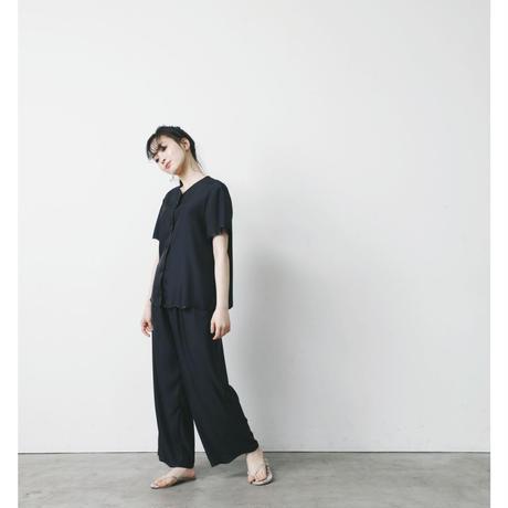 【予約商品】002108 / スカラップパジャマ【B】