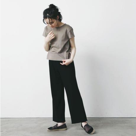 【予約商品】008194 / リブメロウパンツ