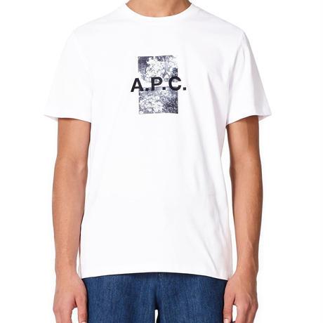 "A.P.C ""TEDDY T-SHIERT"""