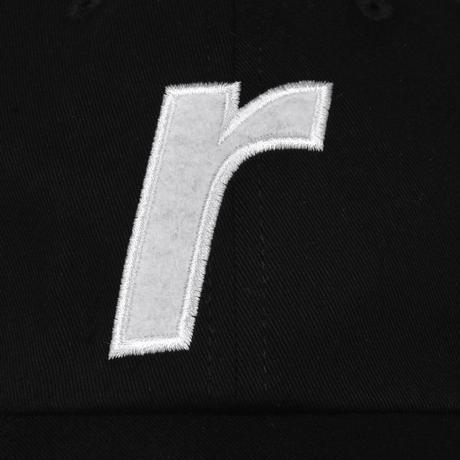RAVE SKATEBOADS R LOGO CAP 2COLORS