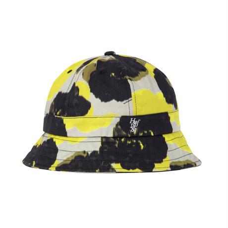 "HUF WORLDWIDE ""HAMPTONS BELL HAT"" 2COLORS"