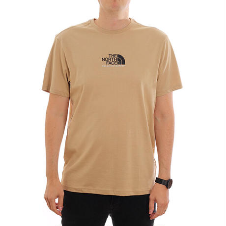 """THE NORTH FACE""""S/S FINE ALPINE EQUIPMENT  TEE""""2COLORS"""