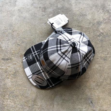 CARHARTT WIP  PULLFORD CAP [PULLFORD CHECK,WAX CHECK]