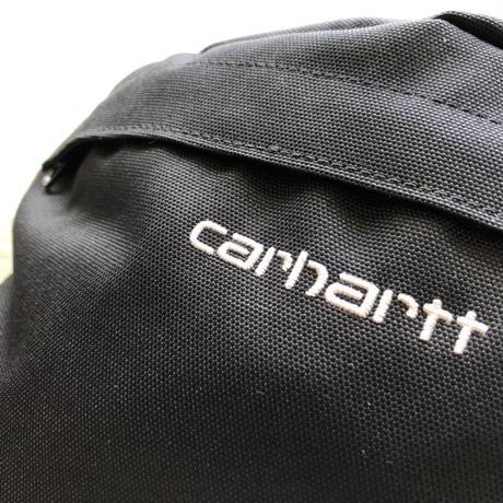 CARHARTT WIP  PAYTON HIP BAG  [BLACK/WHITE]
