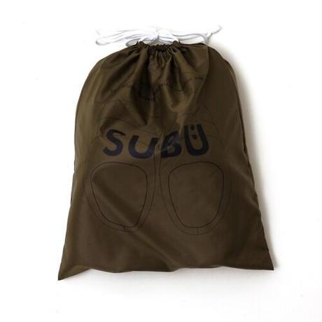 SUBU ウィンターサンダル 3COLORS
