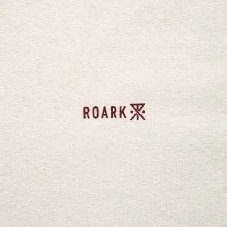 "ROARK REVIVAL""HEMPCOTTON H/W TEE""3COLORS"