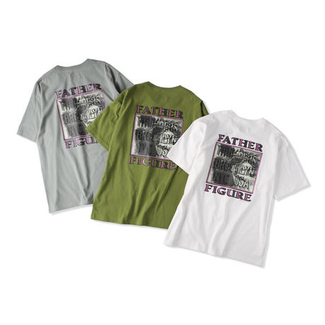 """THUMPERS NYC""""SCORPIO RISING S/S TEE""""2COLORS"""