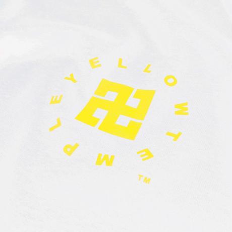 Long Sleeve T-shirt (White)