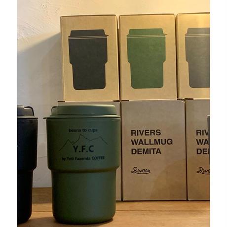 Yeti Fazenda COFFEE タンブラー  【OLIVE】