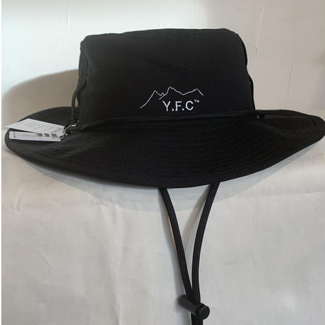 Y.F.C™️ ブーニーハット