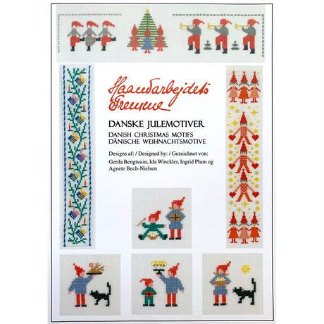 ミニブック クリスマスモチーフ
