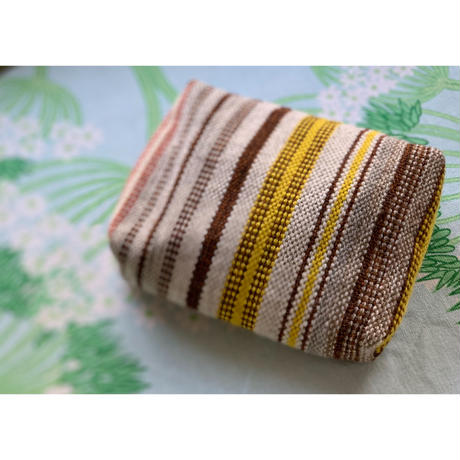 木枠で作るスウェーデン織[ビギナークラス]
