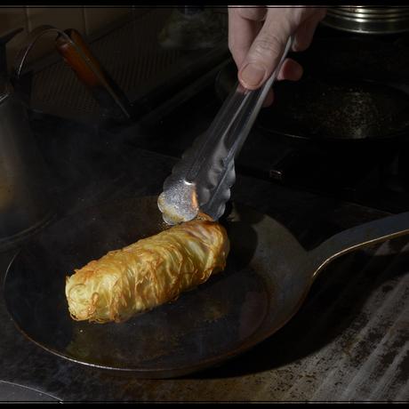 【人生が変わる料理道具掲載】100年使える伝説のドイツ製フライパン!ターククラシックフライパン20cm
