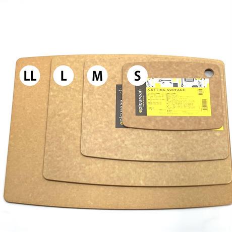 【人生が変わる料理道具掲載!!】最も気軽に使えて、衛生的に保ちやすいカッコいいまな板あります!ナチュラル Lサイズ