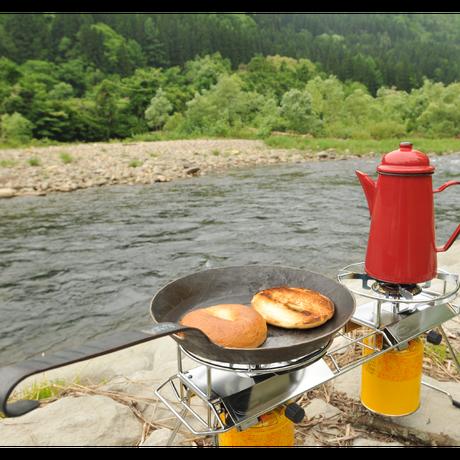 【人生が変わる料理道具掲載】100年使える伝説のドイツ製フライパン!ターククラシックフライパン28cm