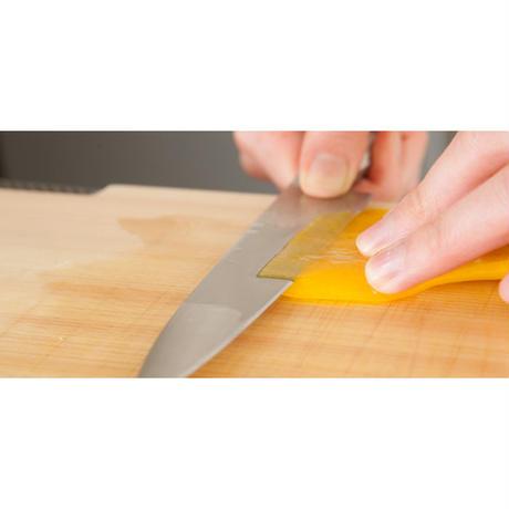 【人生が変わる料理道具掲載!】料理道具のプロが包丁で迷ったらこれを勧めるオールステンレス万能包丁、グローバルイスト万能19cm