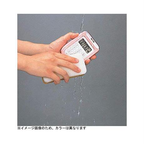 【人生が変わる料理道具掲載!!】丸洗いできて清潔!大音量モードも選べるプロご用達のキッチンタイマー