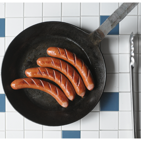 【人生が変わる料理道具掲載】100年使える伝説のドイツ製フライパン!ターククラシックフライパン24cm