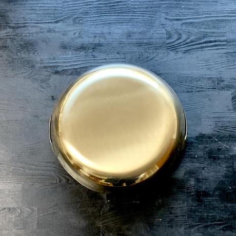 【幻の揚鍋:受注生産品】プロ中のプロが愛した幻の逸品!真鍮揚げ鍋30cm