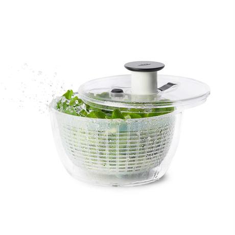 【人生が変わる料理道具掲載!】野菜の余分な水分を吹っ飛ばす!プロにも愛され続ける野菜水切り器