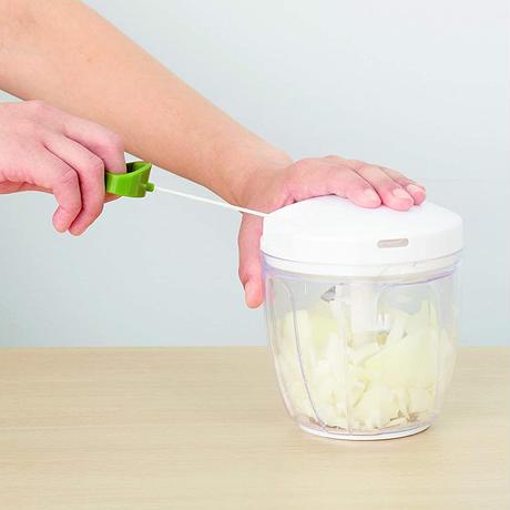 【人生が変わる料理道具掲載】一瞬で野菜をみじん切りにできる便利グッズ