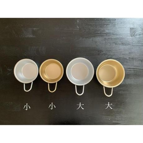 【人気急上昇】下ごしらえに便利なマッコリカップ(大サイズ:13cm)