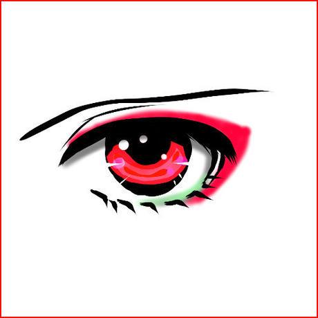 「カラコンレポのひな型」コンタクトアフィリエイト向け記事テンプレ!(最短45分でペラサイトが作成可)