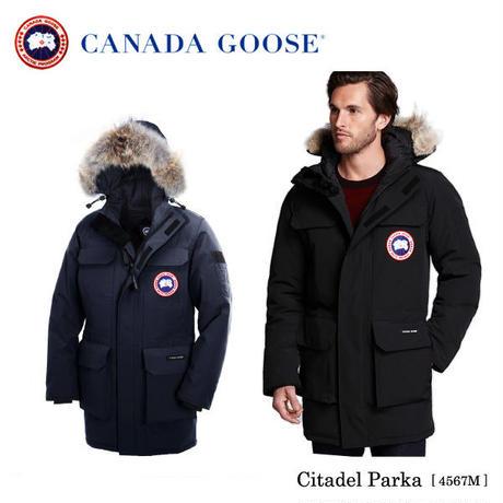 カナダグース ダウンジャケット エクスペディション Men's EXPEDITION ブラック
