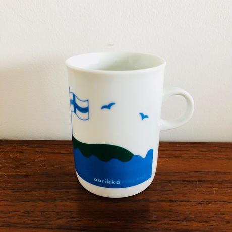 aarikka ミニマグカップ
