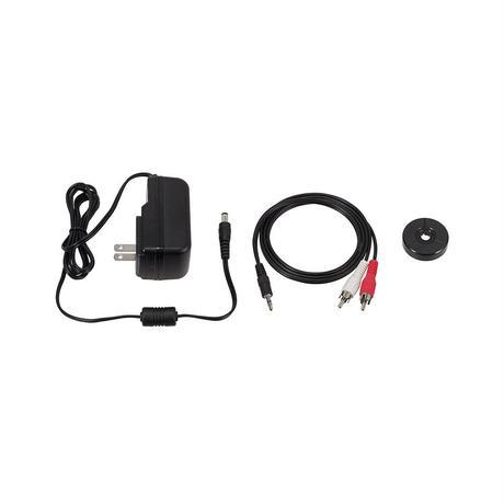 audio-technica フルオートターンテーブル AT-LP60X DGM