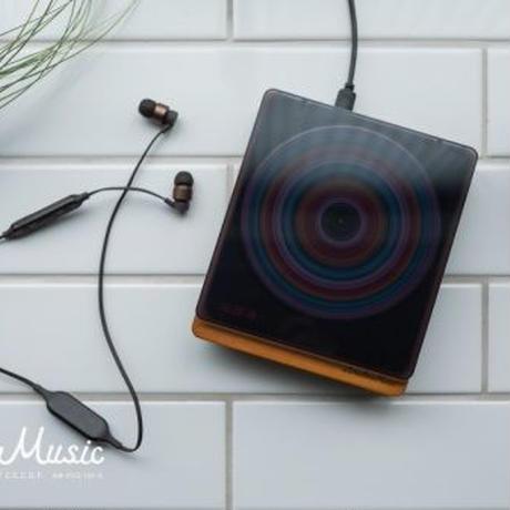 Amadana Music CD Player C.C.C.D.P.