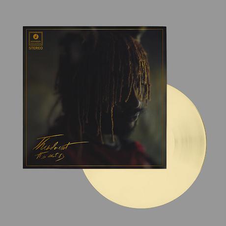 Thundercat - It Is What It Is (Cream Vinyl )