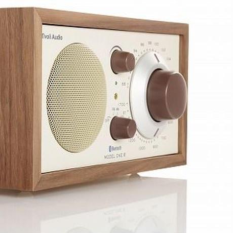 Tivoli Audio Model One BT CLASSIC Walnut/Beige