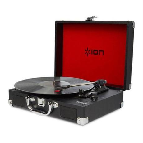 ION レコードプレーヤー Vinyl Motion