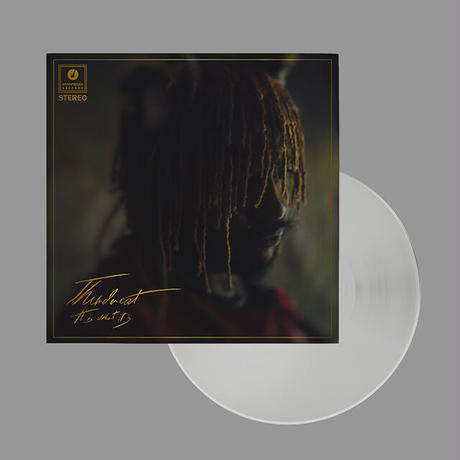 Thundercat - It Is What It Is (Clear Vinyl / Gatefold Sleeve)