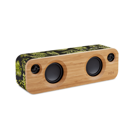 House of Marley GET TOGETHER MINI SPEAKERS