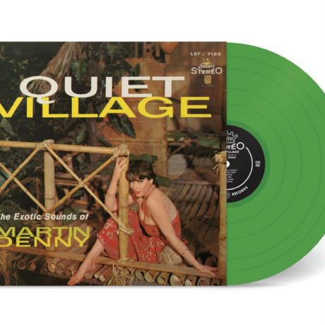 Martin Denny - Quiet Village (STEREO)